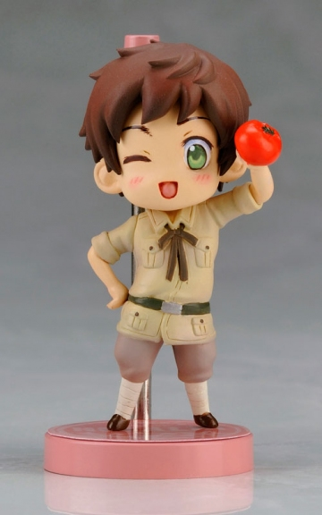 main photo of One Coin Grand Figure Collection Hetalia 2: Spain
