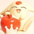 Clamp no Kiseki: Mokona White Pawn chess piece