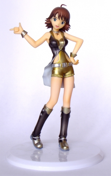 main photo of Idol Master Collection #2: Miki Hoshii Secret Ver.