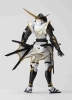 photo of Revoltech Yamaguchi Series No.079 Date Masamune Limited White Costume Ver.