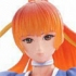 Mon-sieur BOME Collection Vol.15: Kasumi Blue Ver.