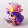 photo of Patchouli Knowledge Touhou Strap Charm ver.