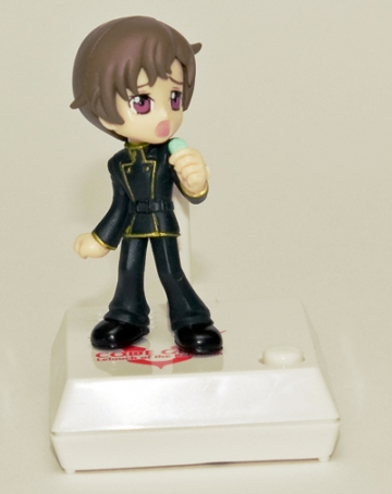 main photo of Code Geass Chibi Voice I-doll 2: Rolo Lamperouge