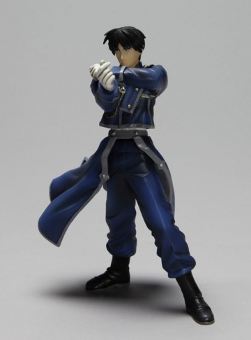 main photo of Fullmetal Alchemist: Trading Arts Vol.2: Roy Mustang