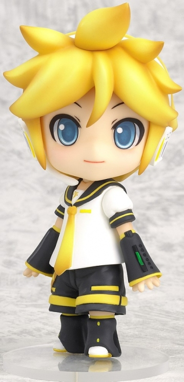 main photo of Nendoroid Len Kagamine