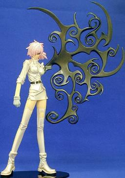 main photo of Seras Victoria Repaint Color Ver.