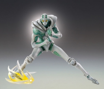 main photo of Hierophant Green 1P Ver.