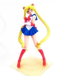 main photo of Cutie Model Sailor Moon