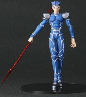main photo of GSC Fate/stay night Сollective memories: Lancer