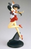 photo of Sailor Mars with fire ver.