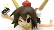 photo of Tora no Ana Touhou Sofubi: Shameimaru Aya