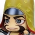 One Coin Grande Figure Collection Sengoku Basara Third: Honganji Kennyo