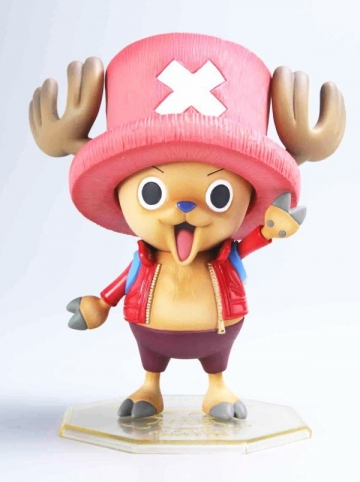 main photo of Portraits Of Pirates EX Tony Tony Chopper
