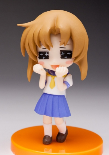 main photo of Higurashi Daybreak Portable: Rena Ryuuguu Rare Ver