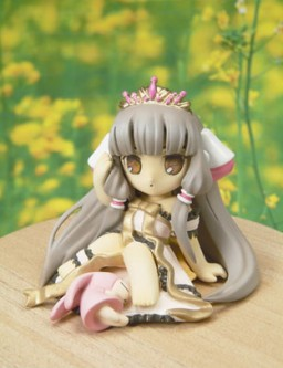 main photo of Clamp In 3-D Land Series 1: Chii