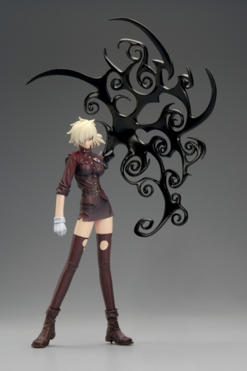 main photo of Seras Victoria