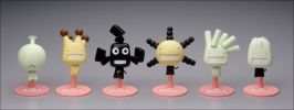 photo of MameRevo! Moyashimon: Clostridium botulinum Glow ver.