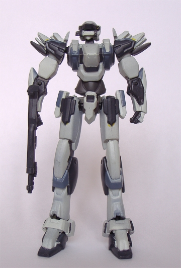 main photo of Full Metal Panic The Second Raid AS Collection 2: ARX-7