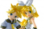 photo of Moekore PLUS No.04 Kagamine Rin