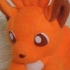 Banpresto Pokemon Plush: Vulpix