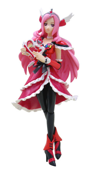 main photo of S.H.Figuarts Cure Passion