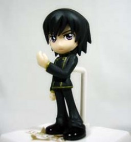 main photo of Chibi Voice I-doll: Lelouch Lamperouge