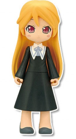 main photo of Mahou Sensei Negima Figumate Chapter of School Vol.2: Nekane Springfield