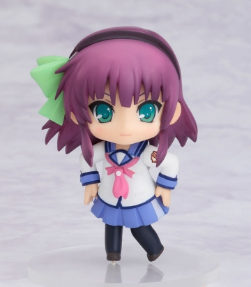 main photo of Nendoroid Petite: Angel Beats! Set 01: Yuri