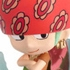 One Piece Petit Chara Land Strong World Fruit Party: Roronoa Zoro
