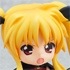 Nendoroid Fate Testarossa The MOVIE 1st Ver