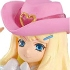 Half Age Girls Macross Heroines: Sheryl Nome Cowboy Outfit