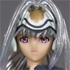 Xenosaga Legend EP1/EP2: KOS-MOS Ver. 1 (Chrome color)