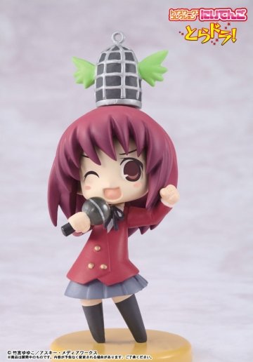main photo of Toys Works Collection 2.5 Toradora! Minori Inko-chan Ver