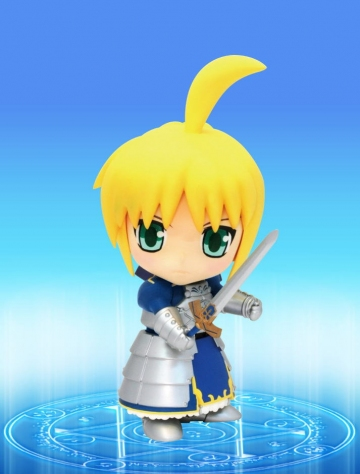 main photo of Purikon Fate stay night Saber