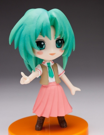 main photo of Higurashi Daybreak Portable: Mion Sonozaki