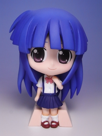 main photo of Deformation Maniac Figure Collection #1: Rika Furude