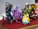 photo of WSC #42 Rozen Maiden Coach Set Ver.