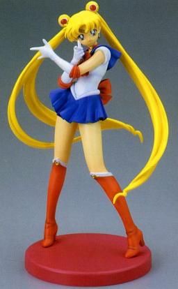 main photo of Sailor Moon S Ver.