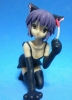 photo of HGIF The Melancholy of Haruhi Suzumiya #6: Yuki Nagato Black Ver