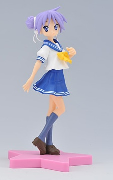 main photo of Hiiragi Kagami Summer School Uniform Ver.