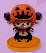 main photo of One Piece World Collectable Figure ~Halloween Special~: Tony Tony Chopper