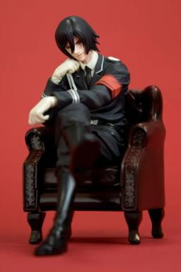 main photo of Shiki Military Ver.