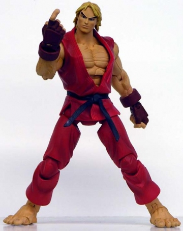main photo of Ken Masters