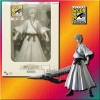 photo of Bleach Action Figure Series Ichigo White Hollow Ver.