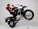 S.H.F. Kamen Rider Kuuga Mighty Form