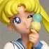 HGIF Sailor Moon World 5: Usagi Tsukino Seifuku Ver.