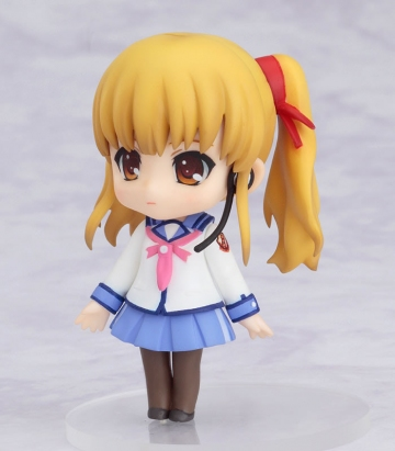 main photo of Nendoroid Petite: Angel Beats! Set 01: Yusa