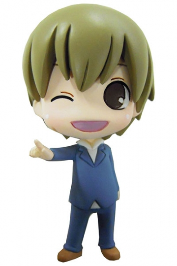 main photo of Durarara!! Trading Voice Mascot: Kida Masaomi