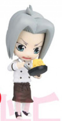 main photo of Yujin Katekyou Hitman REBORN! Deformed #Special: Gokudera Hayato
