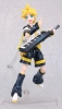photo of figma Len Kagamine
